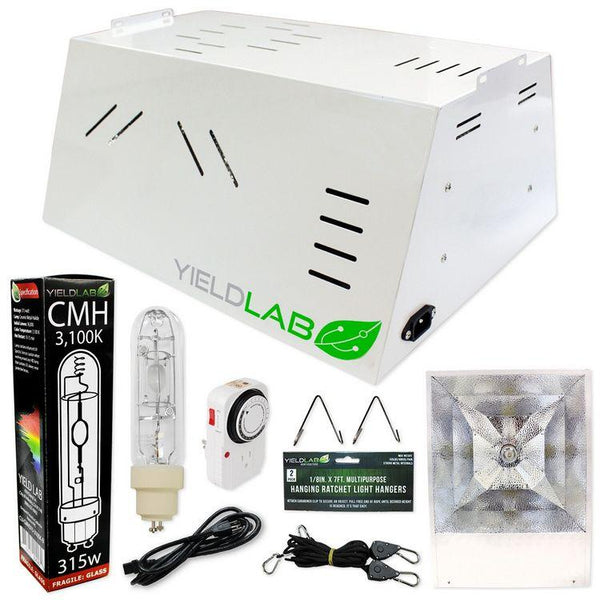 Buy Yield Lab Pro Series Cmh 315 Watt All In One Grow
