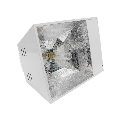 Image of Yield Lab Pro Series CMH 315 Watt All-In-One Hood Grow Light Kit