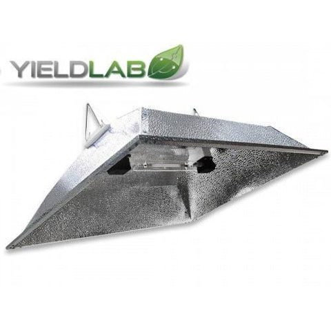 Yield Lab Double Ended XXL Hood Grow Light Reflector