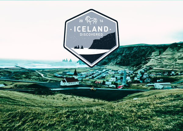 Iceland Discovered