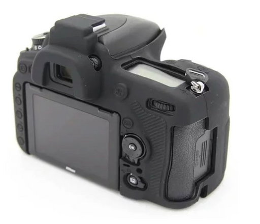 Nikon D750  Armor Skin Case Body Cover Protector - Osiris & Co.