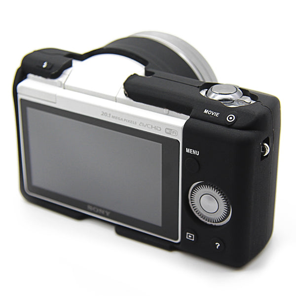 Sony A5000 Camera Body Armor Skin Case - Osiris & Co.