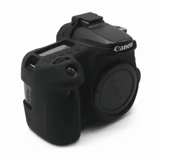 Canon EOS 70D Camera Body Armor Skin Case