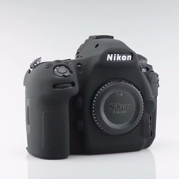 Nikon D850 Armor Skin Case Body Cover Protector - Osiris & Co.