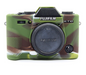 Fujifilm Fuji X-T10 Camera Body Armor Skin Case Cover Protector - Osiris & Co.