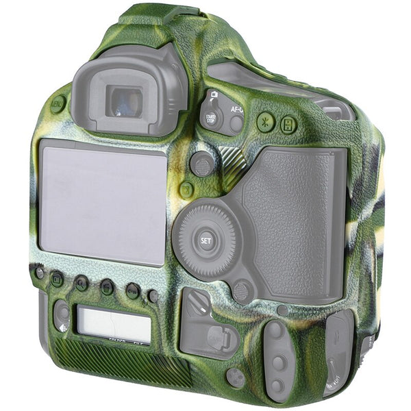 Canon 1 DX Mark II Camera Body Armor Skin Case - Osiris & Co.