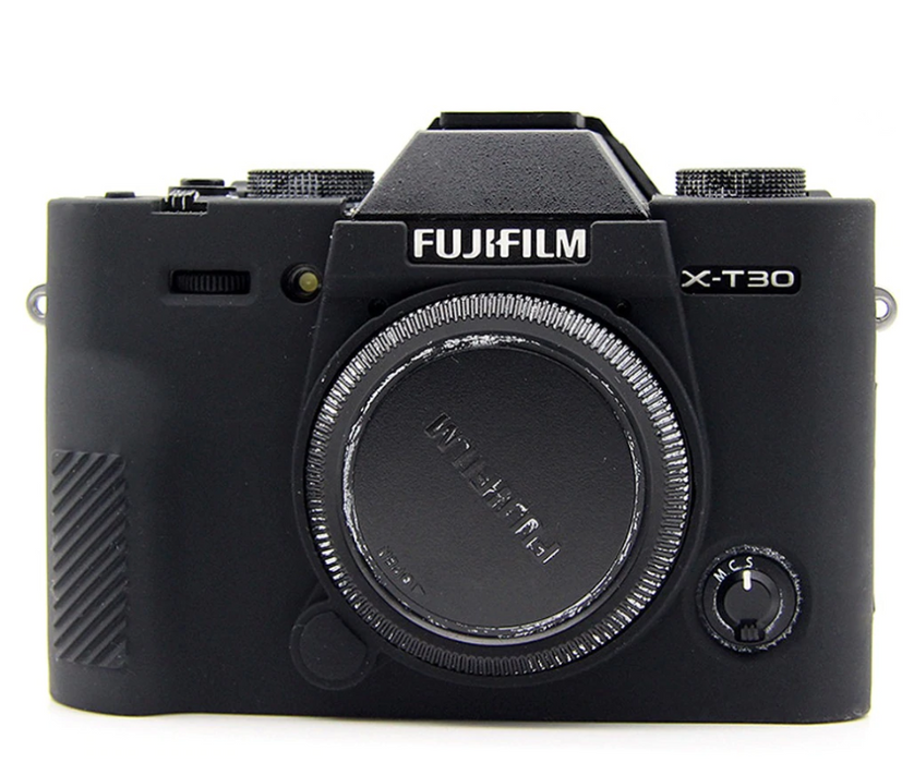 Fujifilm Fuji X-T30 Camera Body Armor Skin Case Cover Protector - Osiris & Co.