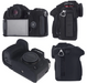 Panasonic Lumix G9  *Preorder* Armor Skin Case Body Cover Protector - Osiris & Co.