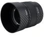 """Carbon Fiber"" Lens Protector Skin for Sony 50mm f/1.8 - Osiris & Co."