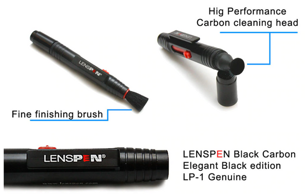 Lens Pen Cleaner - Osiris & Co.