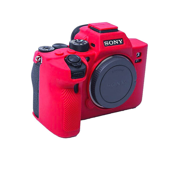 Sony Alpha A7r IV Camera Body Armor Skin - Osiris & Co.