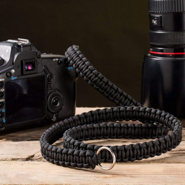 Universal Paracord Neck Strap
