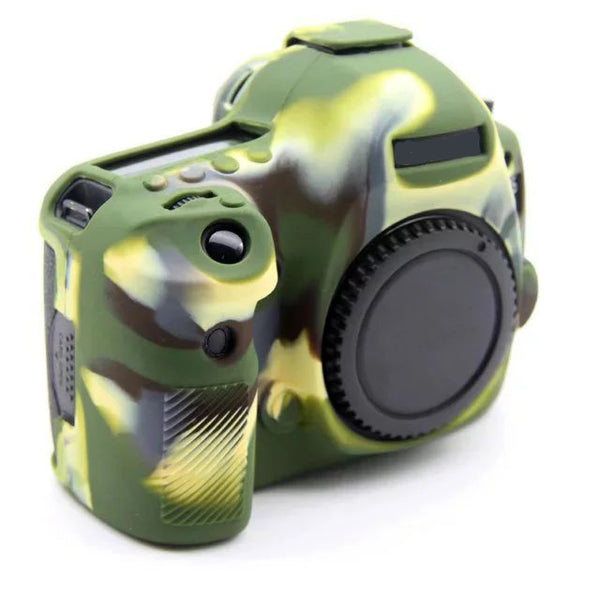 Canon EOS 5D Mark III Camera Body Armor Skin Case