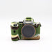 Sony Alpha A7 II Camera Body Armor Skin Case - Osiris & Co.