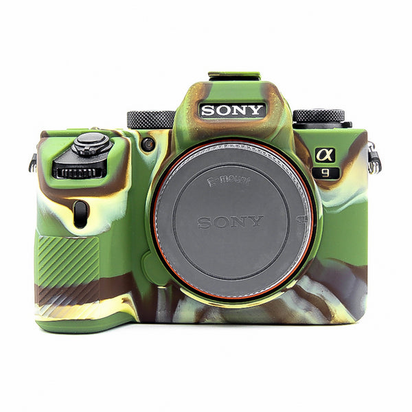 Sony Alpha A7 III Camera Body Armor Skin