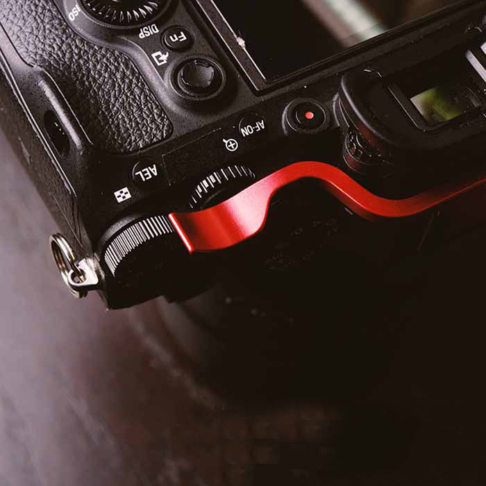 Sony Camera Thumb Rest - Osiris & Co.