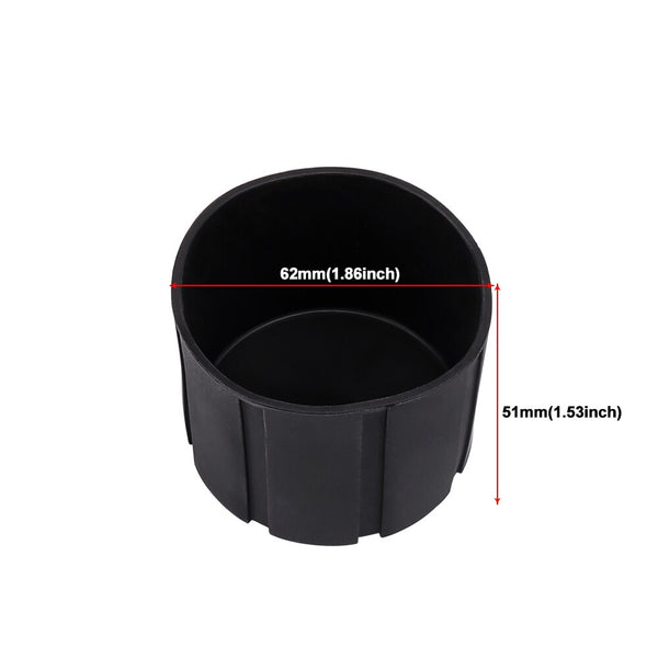 Universal Lens Cap for DSLR Camera Lens Waterproof Protection