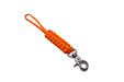 """Orange Flare"" Osiris & Co. Clip - Osiris & Co."