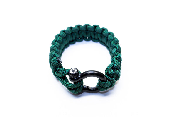 """Oz"" Bracelet Black Hardware - Osiris & Co."