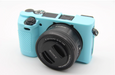Sony A6000 Camera Body Armor Skin Case - Osiris & Co.