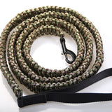 Paracord Large Dog Leash - Osiris & Co.