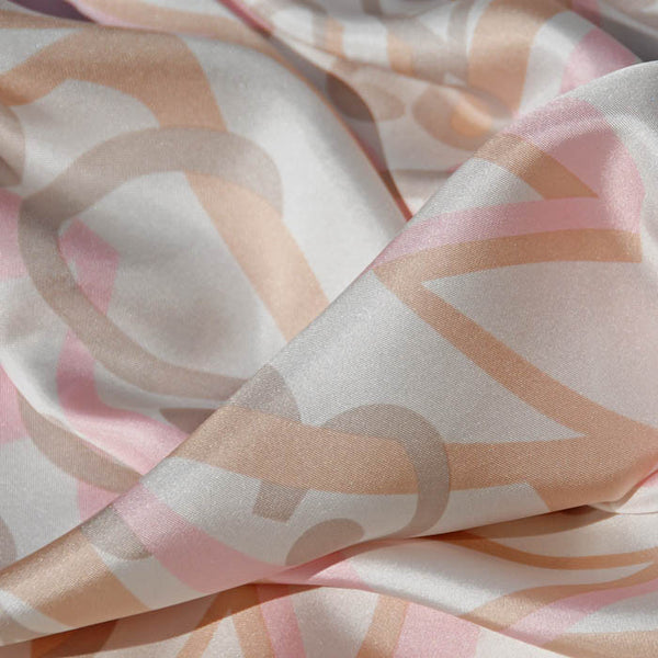 "AMELIA ISLAND SILK SCARF - 36x36"" - Scarves by Mary DeArment - 2"