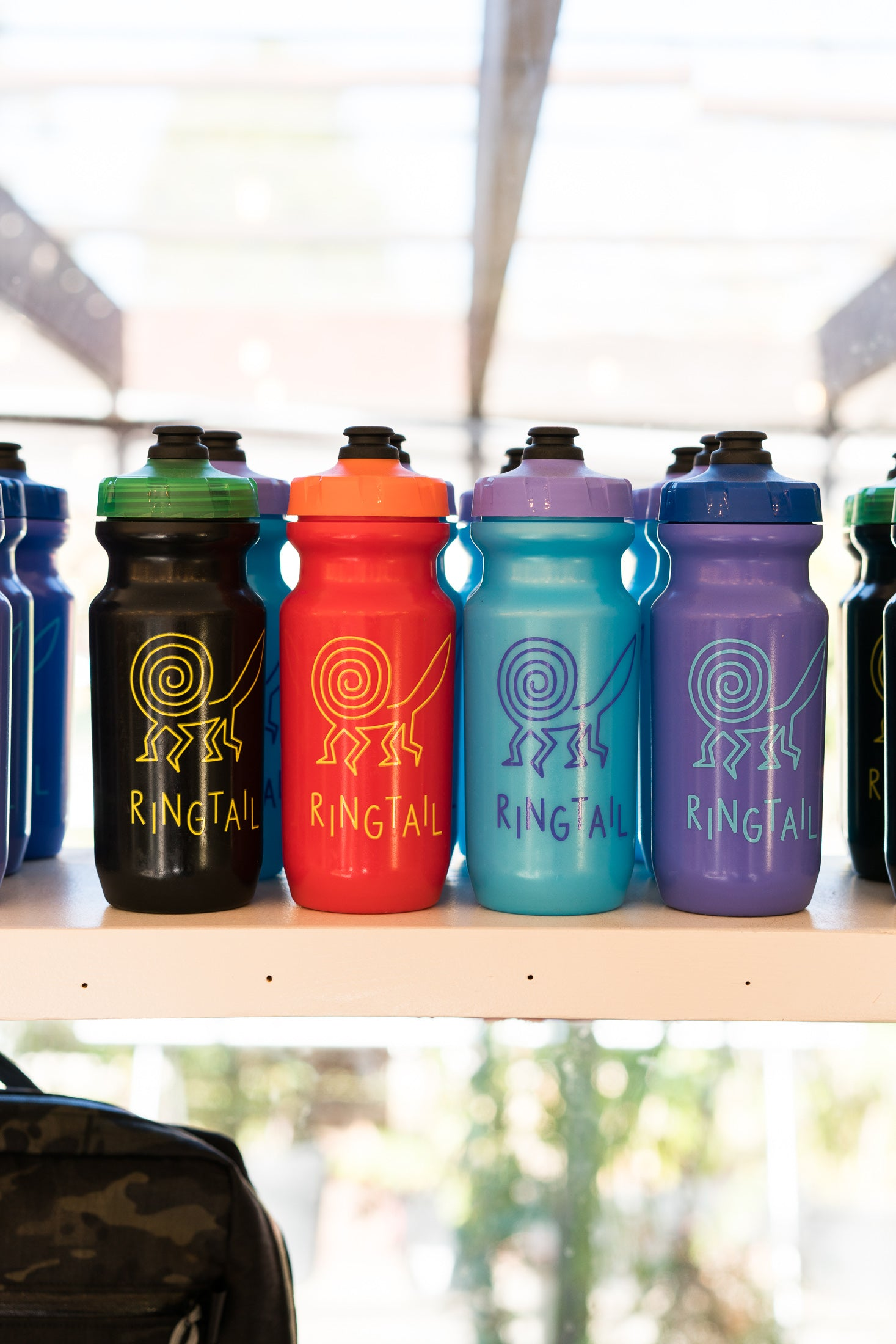 22oz Water Bottle Set
