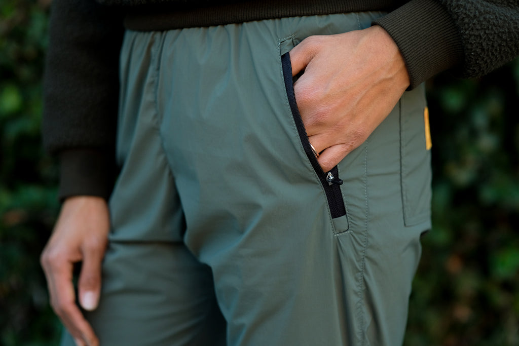 Packable Camp Pants