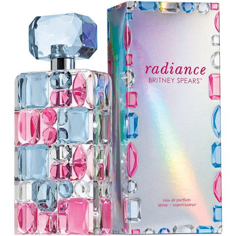 Britney Spears Radiance Eau de Parfum Spray