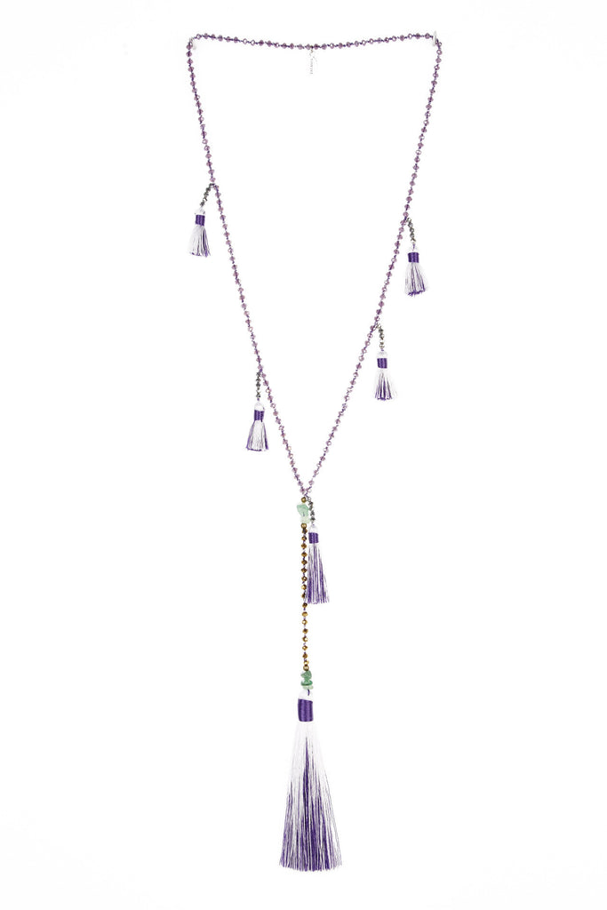 Zacasha Necklaces Bracelets