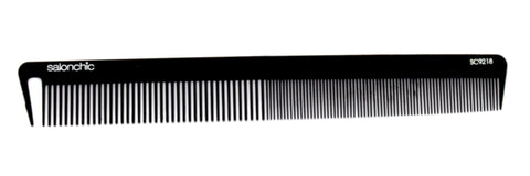 Salonchic Carbon Comb  8.5""