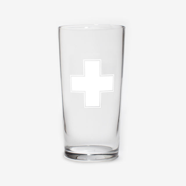 Izola / Apothecary Pint Glass
