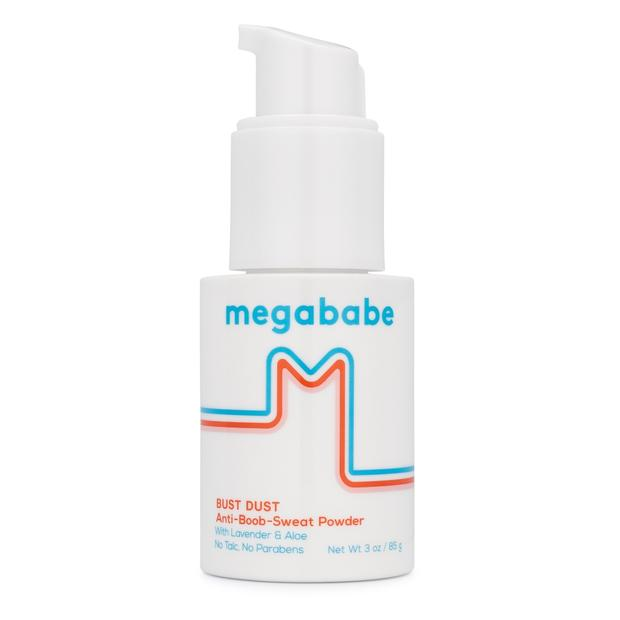 Megababe / Bust Dust Anti-Boob Sweat Spray