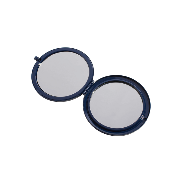 Odeme / Navy Compact Mirror