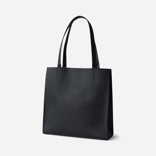 Minor History / Square Tote Black