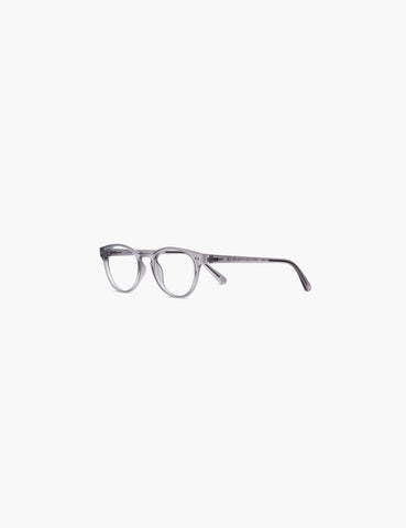 Look Optic / Abbey Reading Glasses in Grey