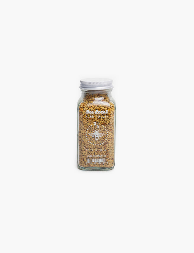 Jacobsen Salt Co. / Bee Local Pure Bee Pollen