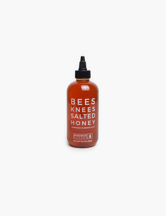 Bushwick Kitchen / Bees Knees Salted Honey