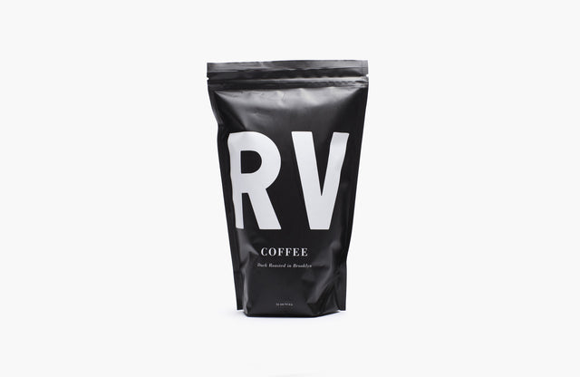 Regular Visitors / 12 oz. Dark Roast