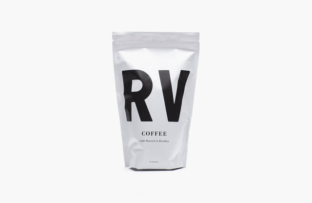 Regular Visitors / 12 oz. Light Roast