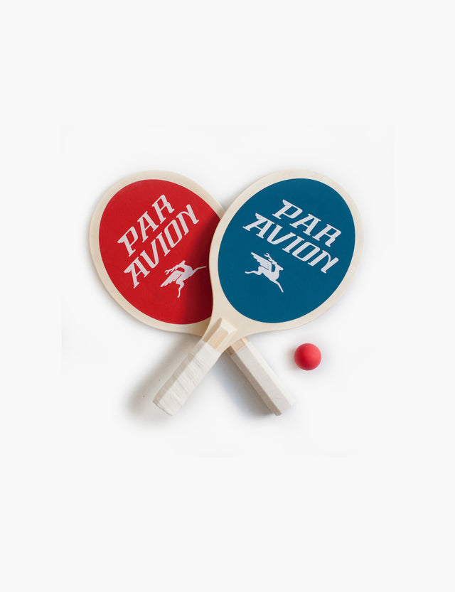 Izola / Par Avion Paddle Ball