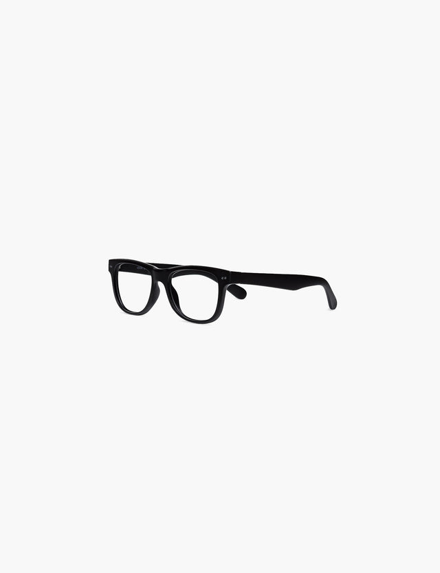 Look Optic / Sullivan Reading Glasses in Black