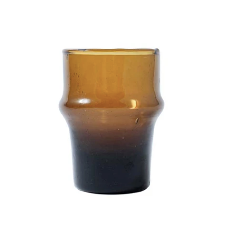 Hay / Beldi / Espresso Glass Brown