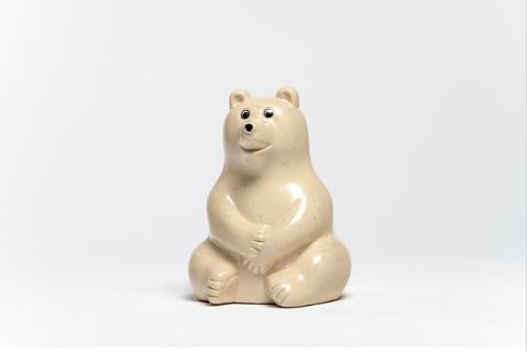 Finnish / Bear Money Box