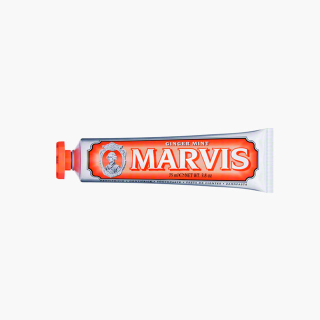 Marvis / Ginger Mint 75ml