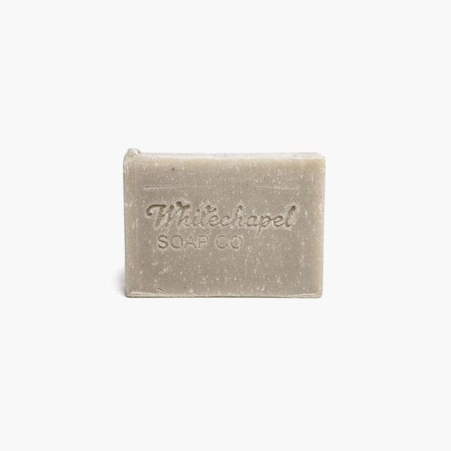 Whitechapel Soap Co. / Sage & French Green Clay Soap