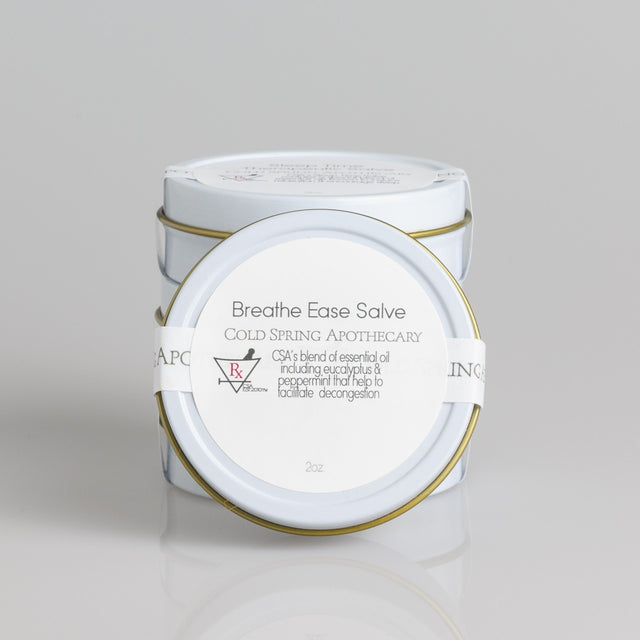 Cold Spring Apothecary / Breathe Ease Therapeutic Salve
