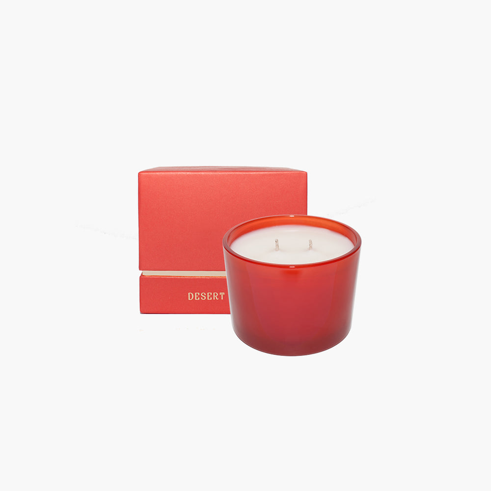 Odeme / Desert Rose Candle