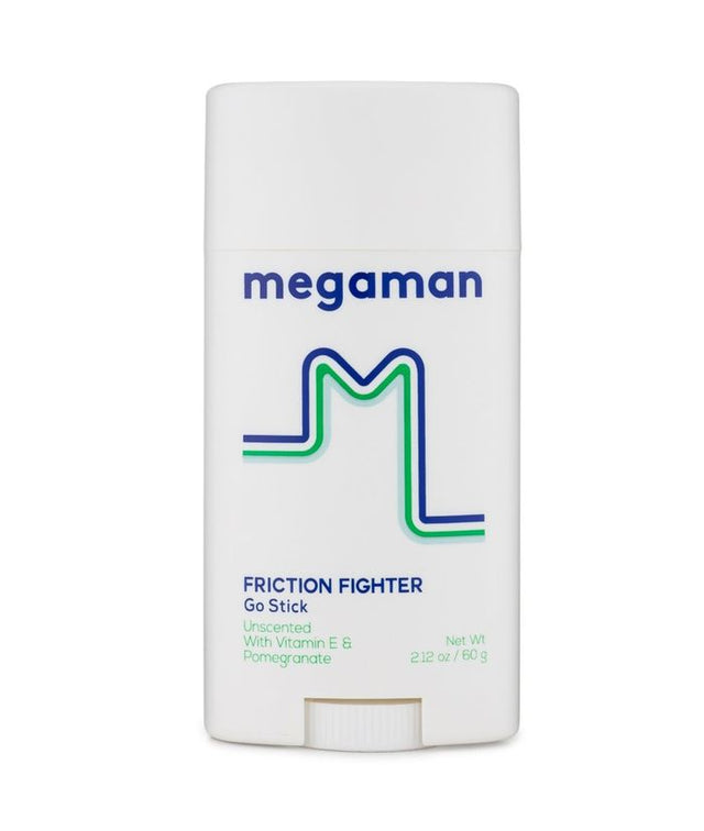 Megababe / Megaman Friction Fighter
