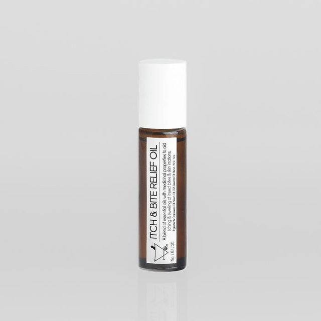 Cold Spring Apothecary / Itch & Bite Relief Oil